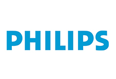 Logo of PHILIPS