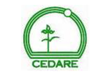 Logo of CEDARE